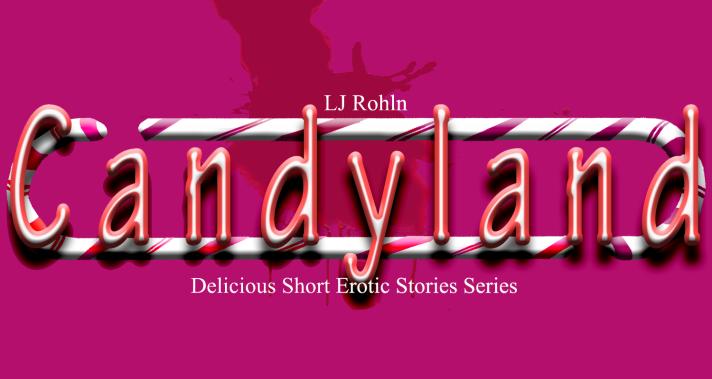 Candyland Logo I Large