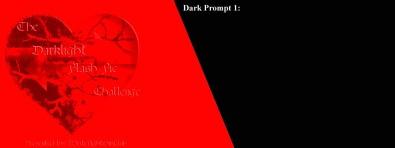 Dark Prompt I Blank