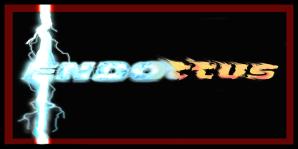 ENDOttus Logo III Border