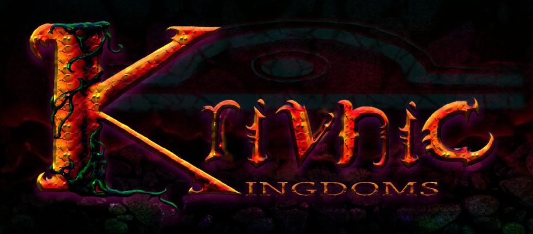Krivnic Kingdoms Logo
