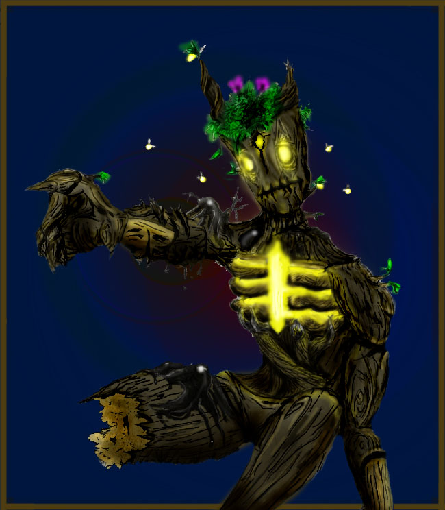 WoodCreature