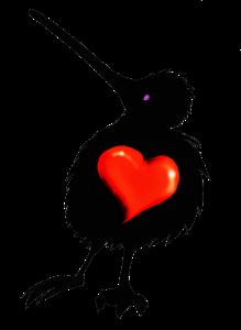 Kiwi Heart