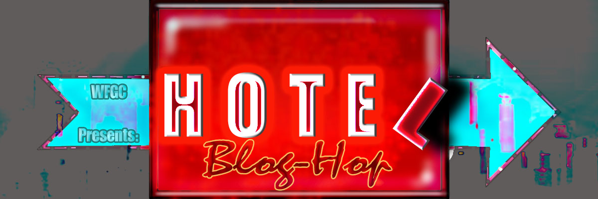 HOTEL Anthology logo