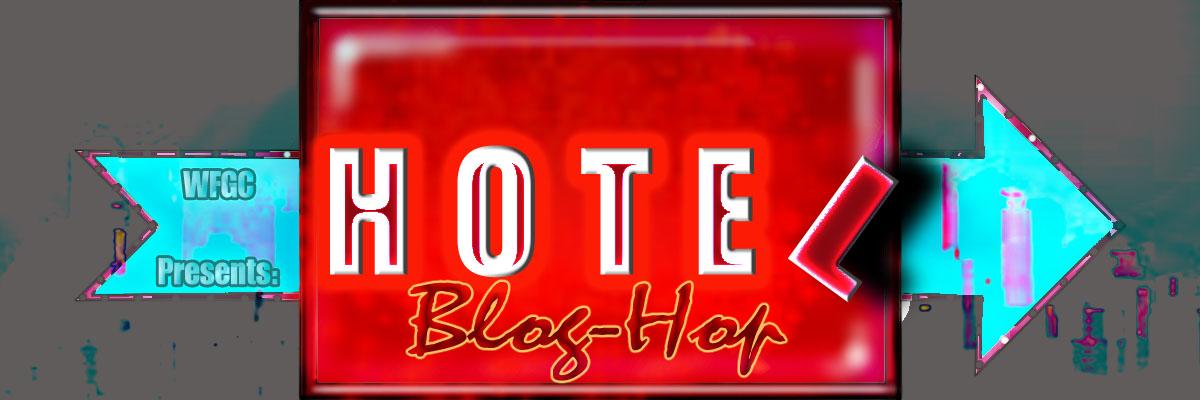 HOTEL Anthology logo