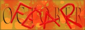 Fear October Banner